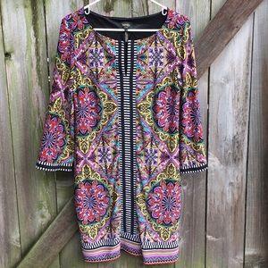 EUC Laundry by Shelli Segal dress